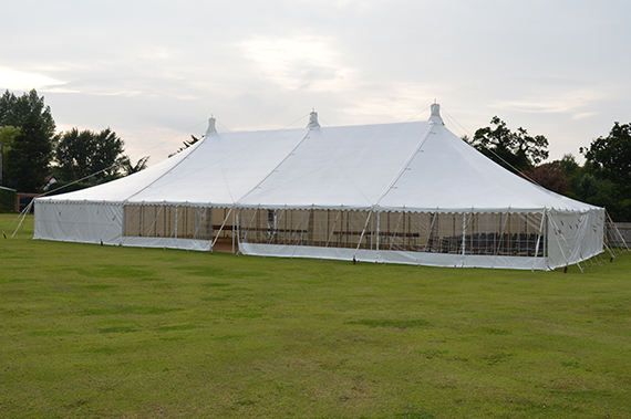 Traditional marquee chelmsford essex