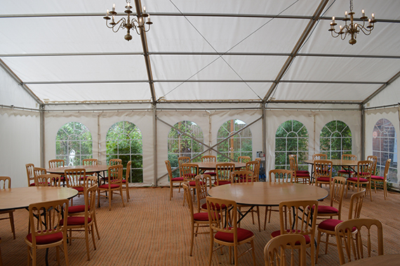 unlined marquee suffolk
