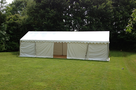 party tent in chelmsford essex