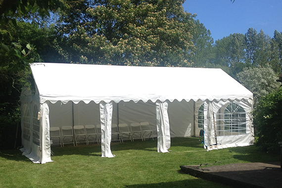 marquee in colchester essex