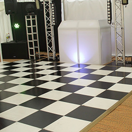dancefloor hire suffolk and essex