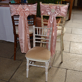child chiavari chair